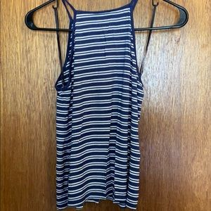 Forever 21 Tops - High collar tank top